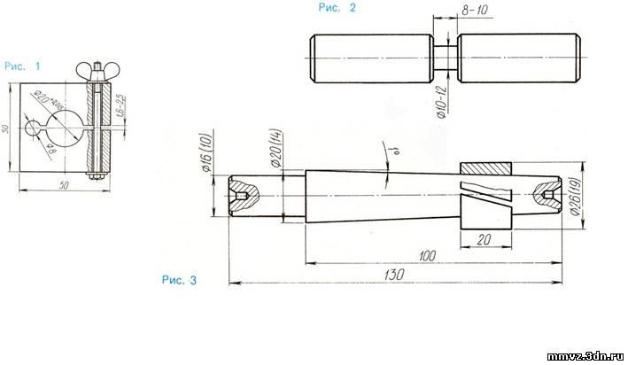 SOJUZ mootori anatoomia (vene keeles) 02348793